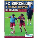 FC Barcelona - A Tactical Analysis: Attacking巴塞罗那战术:进攻