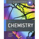 Oxford IB Diploma Program Chemistry: Course Companion