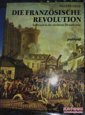 DIE FRANZOSISCHE REVOLUTION