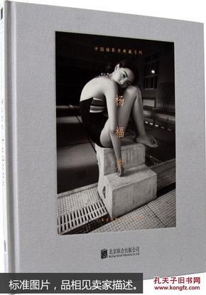 中国摄影书典藏系列-杨福东