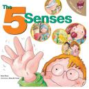 The 5 Senses (Let\s Learn about) [平装] [4岁及以上]