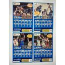 体育彩票NBA姚明等 10张全(仅供收藏)