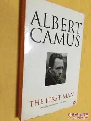英文原版       The First Man
