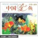 家庭金鱼养殖方法技术教学书籍 中国金鱼