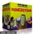英国进口 可怕的科学系列 Bulging Box of Books 20册【平装】