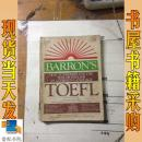 BARRON\S TOEFL