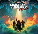 英文原版 银河护卫队2 进口电影艺术画册 设定集 漫威 正版 Marvels Guardians of