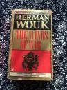 ERMAN WOUK THE WINDS OF WAR(战争风云)英文版