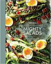 Food52 Mighty Salads: 60 New Ways to Turn Salad into Dinner--and Make-Ahead Lunches, Too 60种新的沙拉制作方法