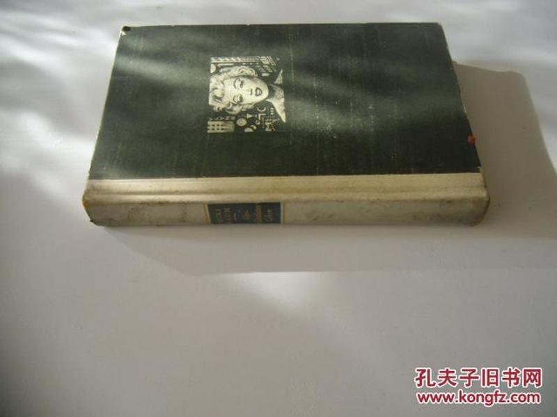 外文原版     verpfandees leben