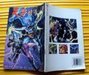《天子传奇》第三辑 上(总第22回)1994年珠海出版社  彩色32开本