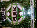 GUINNESS WORLD RECORDS 2002.
