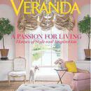 【包邮】2014年Veranda a Passion for Living作者Carolyn Englefield