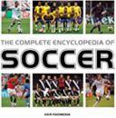 The Complete Encyclopedia of Soccer足球完全百科,精装品佳
