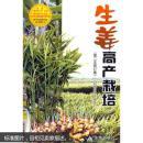 生姜种植技术大全 生姜栽培技术视频教程 1光盘1书