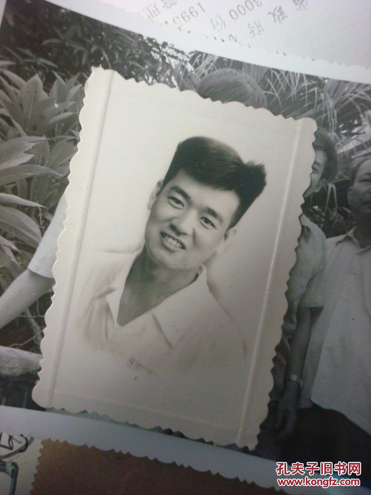 解放军文艺出版社研究员、作曲家若屏-山东荣成--赠潘振声