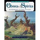 The Encyclopedia of Ghosts and Spirits插图本,品佳