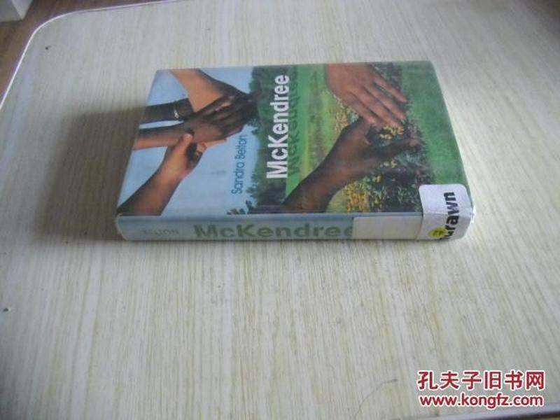外文原版    McKendree