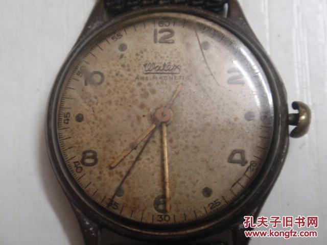 老款瑞士机械手表