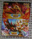 游戏卡(多多卡--龙斗士)(共2张)