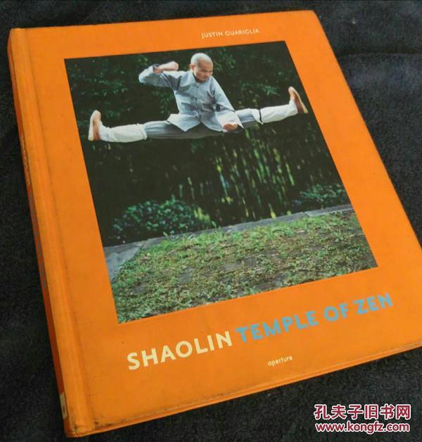 Shaolin:Temple of Zen