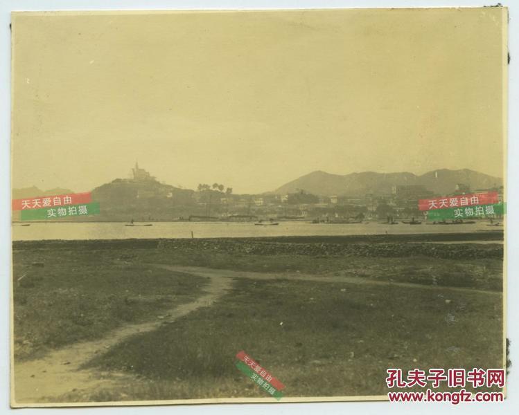 有偿征集老照片拍摄地点线索: 20200704,长江扬子江沿岸城市