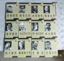 二十世纪军政巨人百传(24本合售)