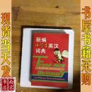 新编小学生英汉词典