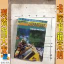 英文原版 Prentice Hall Literature: Language and Literacy 霍爾文學語言和讀寫能力 (復印版本)