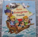 精装 德语 Meine Kindergarten-Freunde
