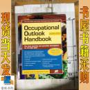 英文原版 Occupational Outlook Handbook 职业展望手册 2006-2007
