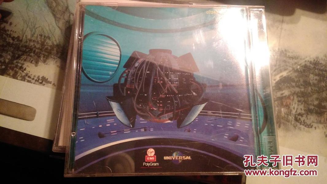 CD:  THATI GALL MUSIC(NOW5)