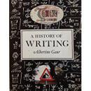 A History of Writing, Revised Edition世界書寫史,多圖,品佳,孔網唯一
