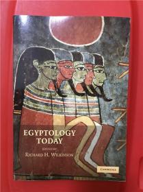 Egyptology Today (当代埃及学)研究文集