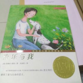 国际大奖小说(升级版):喜乐与我