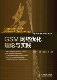 现代通信网络技术丛书:GSM网络优化理论与实践