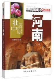 壮美中原河南·1 【中国地理文化丛书】