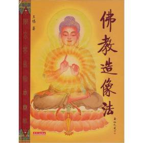 佛教造像法