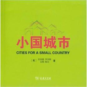 新书-小国城市
