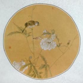 大来文化 吴浩 真迹字画 当代水墨大师 知名画家作品 收藏国画宣纸包邮00165