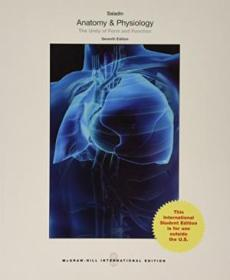 Anatomy And Physiology (intl Ed)