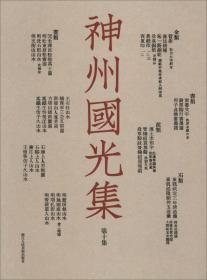 神州国光集(第10集)