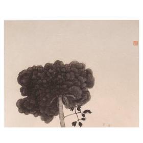 大来文化 吴浩 真迹字画 当代水墨大师 知名画家作品 收藏国画宣纸包邮00168