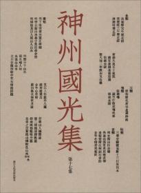 神州国光集(第17集)