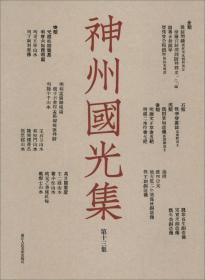 神州国光集(第13集)