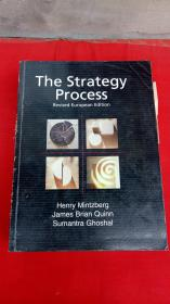 The Strategy Process Revised European Edition