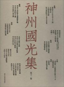 神州国光集(第12集)