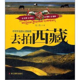 去拍西藏:不可不去的心灵秘境
