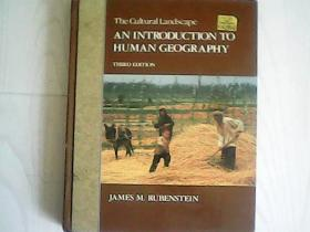 AN INTRODUCTIONTOHUMANCEOGRAPHY