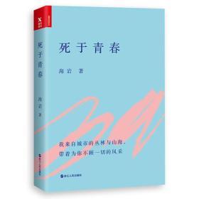 海岩-死于青春 (磨铁版48.00)